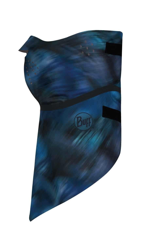 Непродуваемый шарф Buff Bandana Windproof Brassite Blue