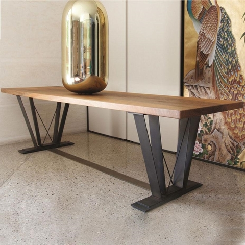 replica table MAGNUM  ( by Steel Art )