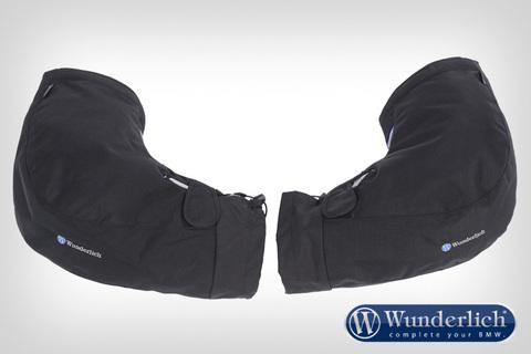 Защитные муфты рук от холода, черные