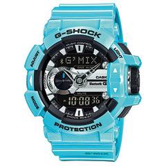 Умные наручные часы Casio G-Shock GBA-400-2CER