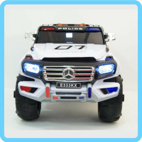 MERCEDES E333KX