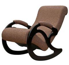 Кресло-качалка Модель 5 Ткань