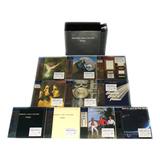 Комплект / Emerson, Lake & Palmer (12 Mini LP SHM-CD + Bonus CD + Box)