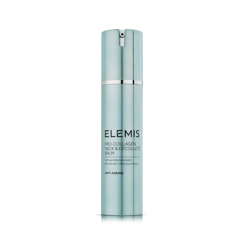 Elemis Лифтинг-бальзам для шеи и декольте Pro-Collagen Neck & Décolleté Balm