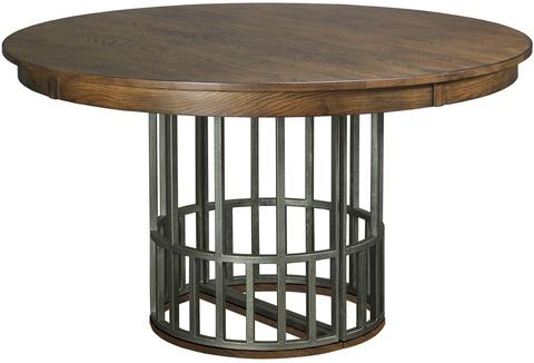 replica table KINCAID ( by Steel Arts)