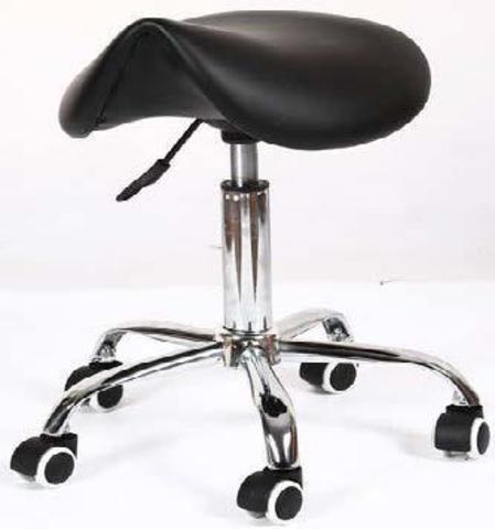 Ортопедический стул-седло мастера тату RC1608