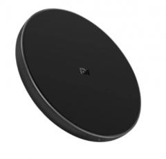 Сетевая зарядка Xiaomi Mi Wireless Charging Pad Black