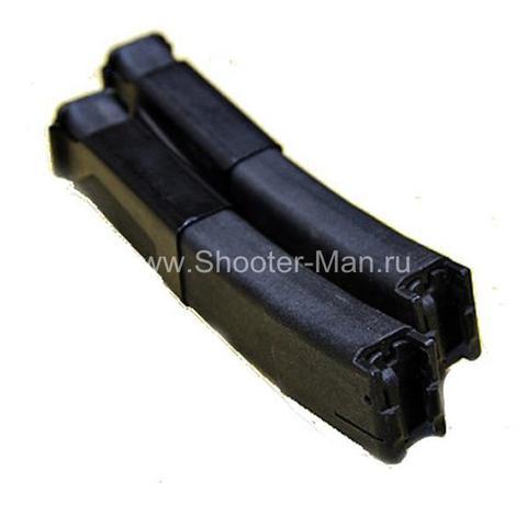 Магазин для карабина Сайга 9 х 19 на 30 патронов Россия фото