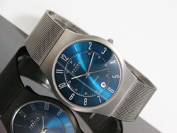 Среди женщин титановые часы популярны за счет очень легкого веса титана и его абсолютной гипоаллергенности.