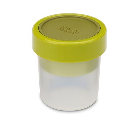 Ланч-бокс GoEat™ для перекусов компактный зеленый