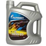 Gazpromneft GL-4 80W-85 - Трансмиссионное масло для МКПП (4л)