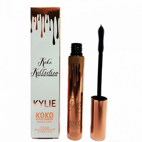 Тушь Kylie Koko Collection Mascara Thick Waterproof Stretch