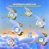 Jefferson Airplane / Thirty Seconds Over Winterland (Coloured Vinyl)(LP)