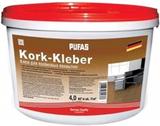 ПУФАС Клей для пробковых покрытий мороз (4кг)