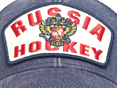 Бейсболка Россия