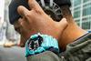 Купить Наручные часы Casio G-Shock GBA-400-2CER по доступной цене