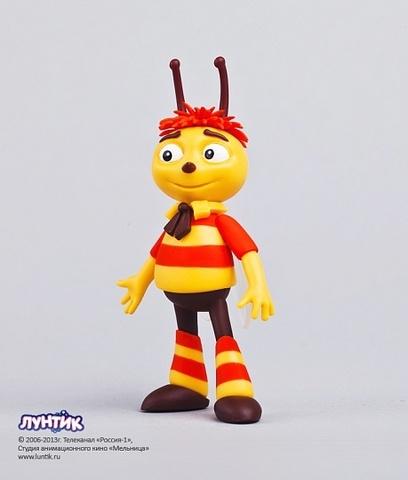 Бравый Пчелёнок