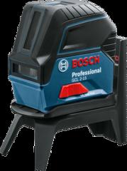 Линейный лазерный нивелир BOSCH GCL2-15