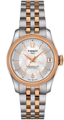 Женские часы Tissot T108.208.22.117.01 Ballade Powermatic 80 COSC Lady