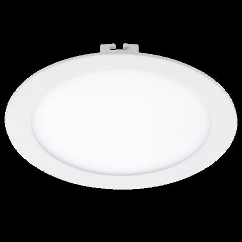 Панель светодиодная ультратонкая встраиваемая Eglo FUEVA 1 94066