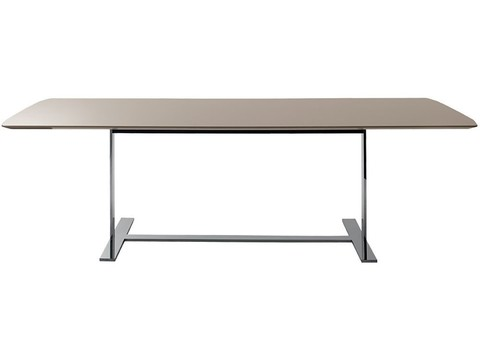 replica table  Eileen Dining Table  ( by Steel Art )