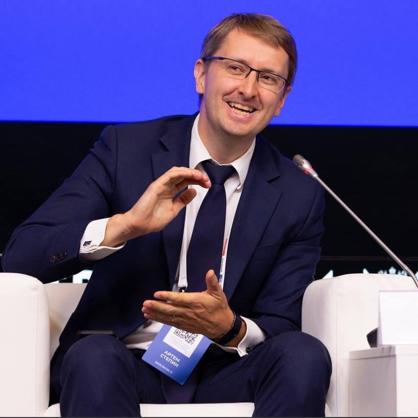 Артем Стёпин