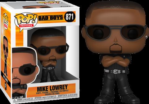 Фигурка Funko Pop! Movies: Bad Boys - Mike Lowrey