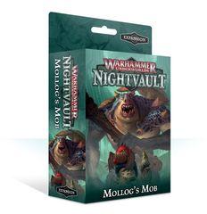 Warhammer Underworlds: Орда Моллога (Mollog's Mob)
