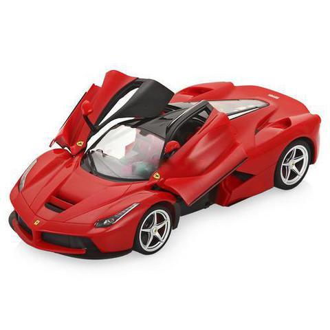 Машина на радиоуправлении 1:14 Ferrari Laferrari (код: 2290J)