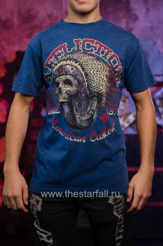 футболка Affliction 114