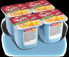 Йогурт вязкий