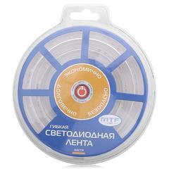 Светодиодная лента гибкая MTF Light 1M2B605WY 1м (янтарный)