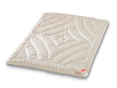 Одеяло шерстяное теплое 135х200 Hefel Моцарт Роял Дабл