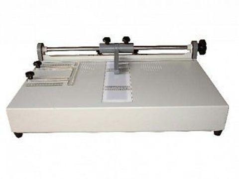 Крышкоделательный аппарат Grafalex 100L