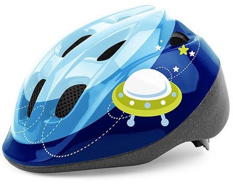 велошлем Bobike Helmet Exclusive