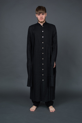 Платье «DEMENTIA» Black