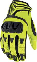 Overlord Resistance Gloves / Желтый