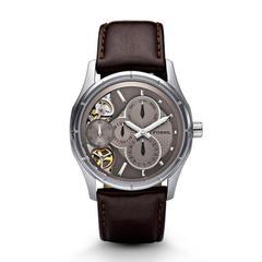 Наручные часы скелетоны Fossil ME1020