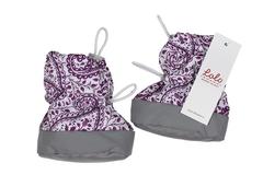 Слингоботы Lo-Lo фиолетово-белые огурцы