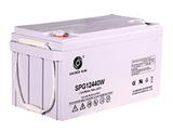 Аккумулятор Sacred Sun SPG12440W ( 12V 90Ah / 12В 90Ач ) - фотография