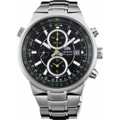 Мужские часы Orient FTT15001B0 Sporty