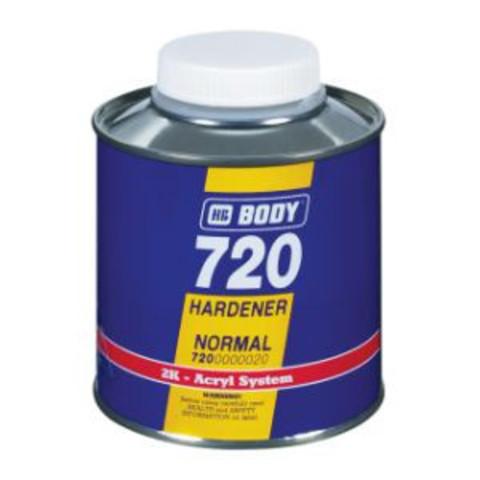 Отвердитель Body 720 (норм.) (0,5л)