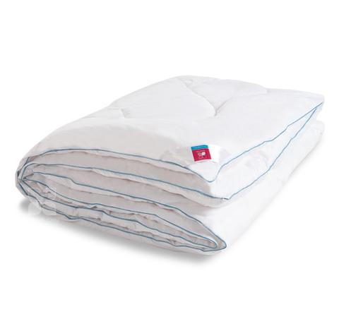 Одеяло Коллекции  Лель  в хлопке  искусственный  лебяжий пух Теплое.