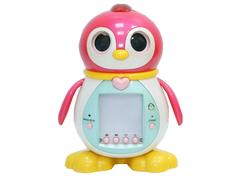 Интерактивная игрушка пингвинёнок Тиша с пультом (T46-D175/2050)
