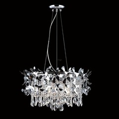 Люстра CRYSTAL LUX ROMEO SP6 CR D600