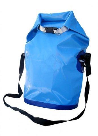 Драйберг (баул) водонипроницаемый объемом 15 литров Helios (голубой)