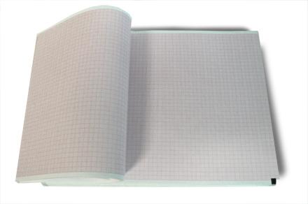 210х280х173, бумага ЭКГ Schiller Cardiovit, реестр 4070/2
