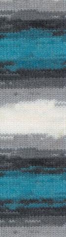 Пряжа Burcum batik (Alize) 4200, фото