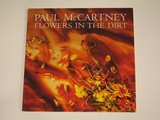 Paul McCartney / Flowers In The Dirt (LP)