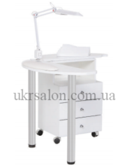 Маникюрный стол Master Technik